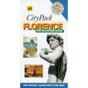 Florence (AA Citypacks)