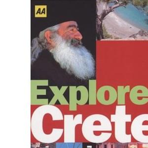Crete (AA Explorer)