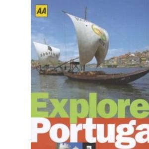 Portugal (AA Explorer)