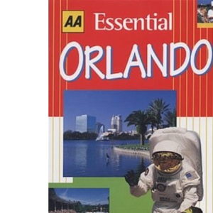 Essential Orlando and Walt Disney World (AA Essential)