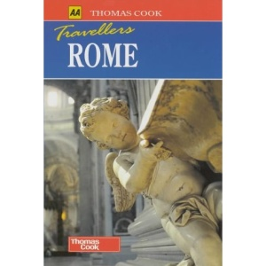 Rome (Thomas Cook Travellers)