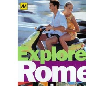 Rome (AA Explorer)