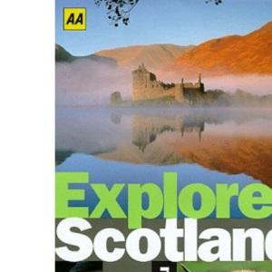 Scotland (AA Explorer)