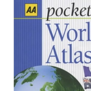 Pocket World Atlas (AA Atlases)