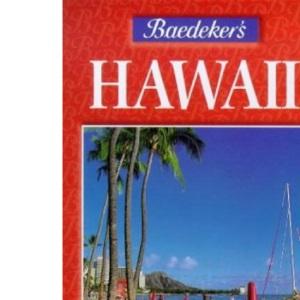 Baedeker's Hawaii (AA Baedeker's)