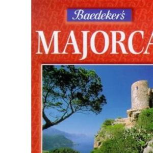 Baedeker's Majorca (AA Baedeker's)