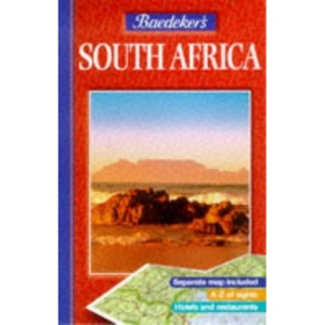 Baedeker's South Africa (AA Baedeker's)