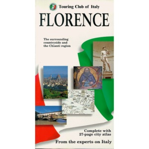 Florence (Touring Club of Italy Guides)