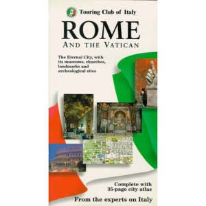 Rome (Touring Club of Italy Guides)