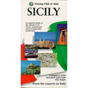 Sicily (Touring Club of Italy Guides)