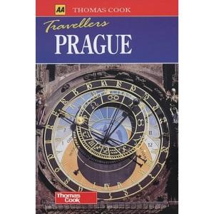 Prague (Thomas Cook Travellers)