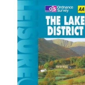 Lake District (Ordnance Survey/AA Leisure Guides)