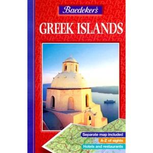 Baedeker's Greek Islands