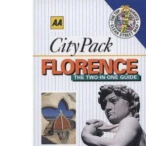 Florence (AA Citypack Series)