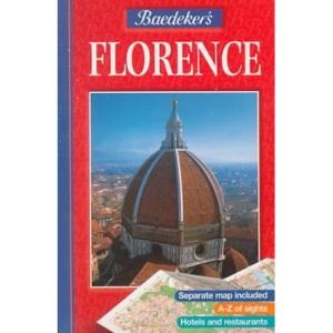 Baedeker's Florence (AA Baedeker's)