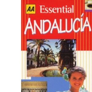 Essential Andalucia (AA Essential)