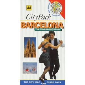 Barcelona (AA Citypack Series)