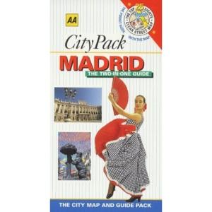 Madrid (AA Citypack Series)