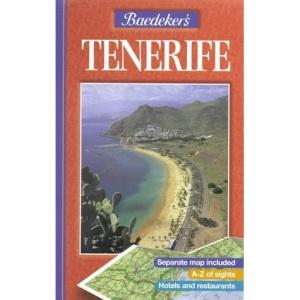 Baedeker's Tenerife (AA Baedeker's)