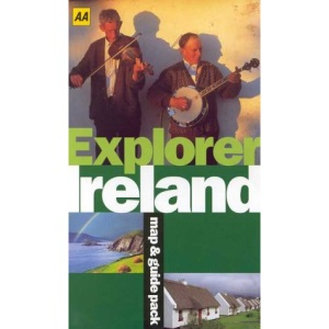 Ireland (AA Explorer)