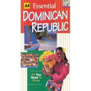 Essential Dominican Republic (AA Essential)