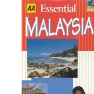 Essential Malaysia (AA Essential)