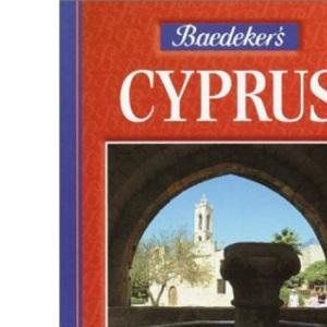 Baedeker's Cyprus (AA Baedeker's)