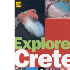 Explorer Crete (AA World Travel Guides)