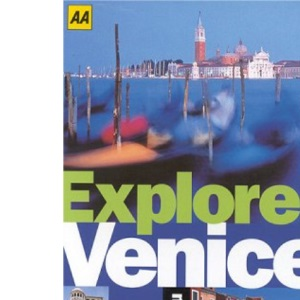 Explorer Venice (AA World Travel Guides)