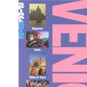 Venice (AA Spiral Guides)