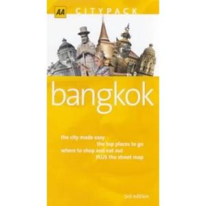 AA CityPack Bangkok (AA CityPack Guides)