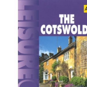 Cotswolds (Ordnance Survey/AA Leisure Guides)