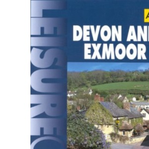Devon and Exmoor (Ordnance Survey/AA Leisure Guides)