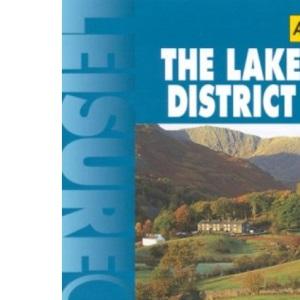 Lake District (Ordnance Survey/AA Leisure Guides)