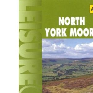 North York Moors (Ordnance Survey/AA Leisure Guides)