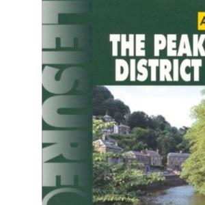 Peak District (Ordnance Survey/AA Leisure Guides)