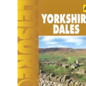 Yorkshire Dales (Ordnance Survey/AA Leisure Guides)