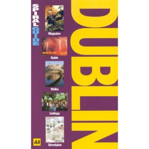 Dublin (AA Spiral Guides)