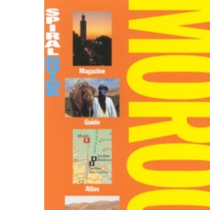 Morocco (AA Spiral Guides)