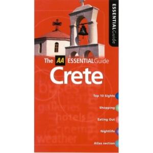Essential Crete (AA Essential)