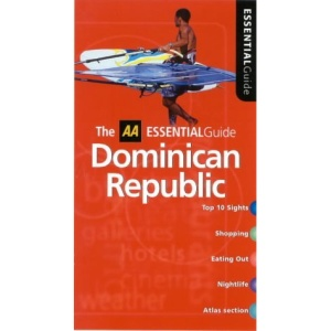 Essential Dominican Republic (AA Essential)