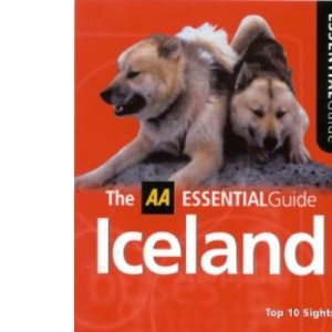 Essential Iceland (AA Essential)