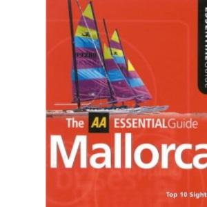 Essential Mallorca (AA Essential)