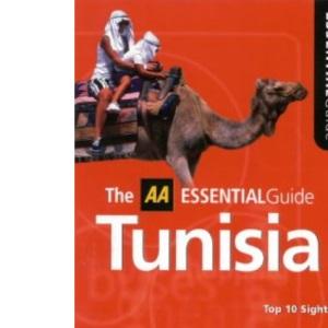 Essential Tunisia (AA Essential S.)