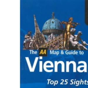 AA CityPack Vienna (AA CityPack Guides)