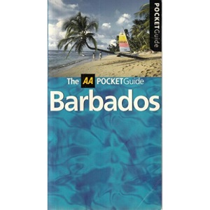 Barbados (The AA Pocket Guide)