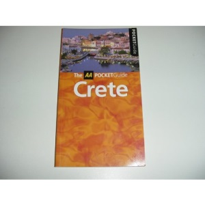Pocket Guide Crete