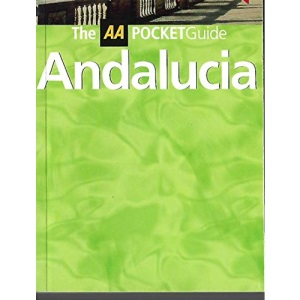 Pocket Guide Andalucia