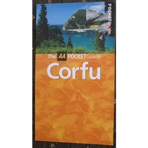 Pocket Guide Corfu
