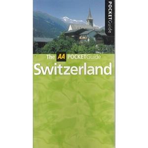 Pocket Guide Switzerland
